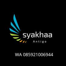 Logo syakhaa