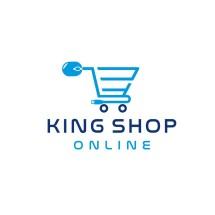 Logo King Shop Online