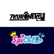 Logo 7 Kuroneko