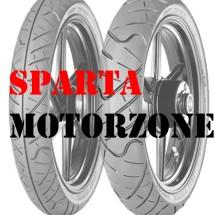 Sparta Motorzone Logo