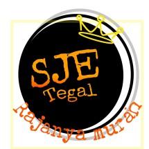 Logo Sinar Jaya Tegal