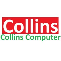Collins Computer Logo