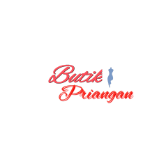 Logo priangan fashion bandung