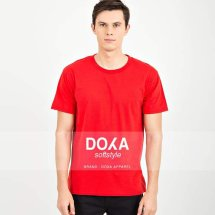 Logo DOXA APPAREL