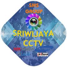 Logo Sriwijaya Cctv Tech