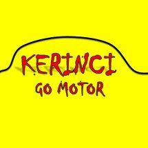 KERINCI GO MOTOR Logo