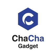 ChaCha's Gadget Logo