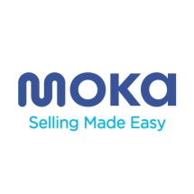 Moka Teknologi Indonesia Logo