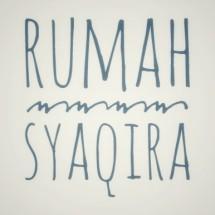rumahsyaqira Logo