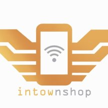 intownshop Logo
