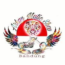 arkan matic shop Logo