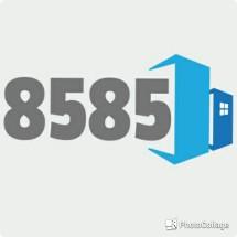 Logo delapanlima85