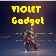 Logo Violet gadget
