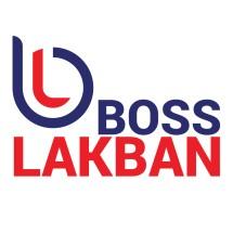 Boss Lakban Logo