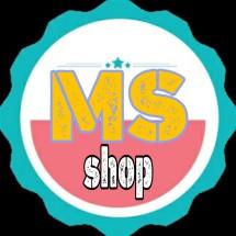 MSshoppingonline Logo