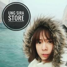 Logo Ung Sira Store