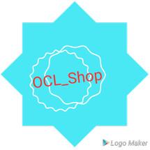 OCL_Shop Logo