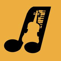 Logo nugrohomusica