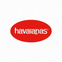 Havaianas Official Shop Logo