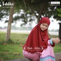 Logo Hijab Asthia