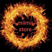 Miimiistore Logo