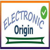 Electronic Origin Logo