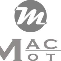 Logo Maca Moto