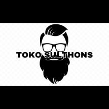 Logo TOKO SULTHONS
