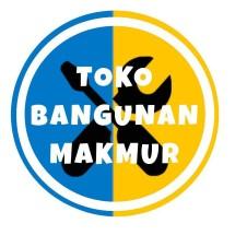 toko Bangunan Makmur Logo