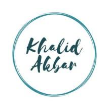 Khalid Akbar Logo