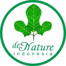 deNature obat herbal Logo
