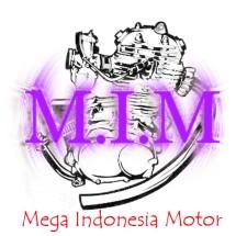 Logo MIM part shop