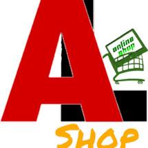 alyazid_shop Logo
