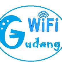 Logo GudangWifi
