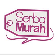 Logo LAPAK MURAH BDG