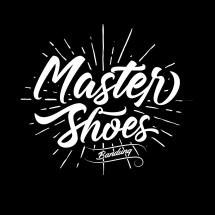 Logo Master Shoes Bandung