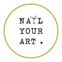 Nail_Your_Art Logo