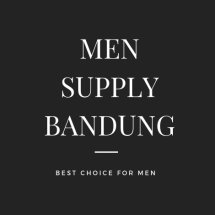 Logo Men Supply Bandung