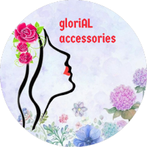 Logo Glorial Accessories