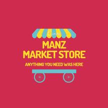 Logo ManzShoes-Market