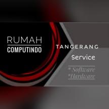 Logo rumah computindo