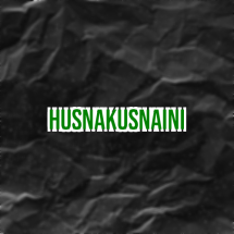 Logo husnakusnaini