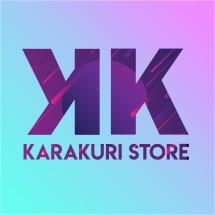 Logo karakuri store