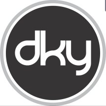 DKY store Logo