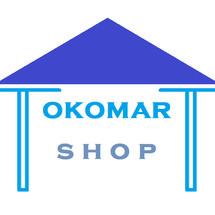 Logo Tokomart Shop