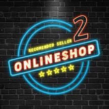 Logo O2 OnlineShop
