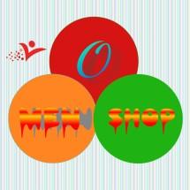 etalase kami Logo