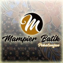 Logo Mampier Batik