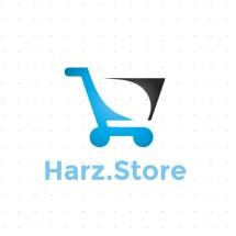 Logo harz.store