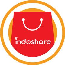 Logo indoshare_id
